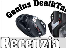 Genius DeathTaker - recenzja