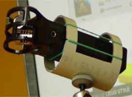Jak zrobić uchwyt przeciwwstrząsowy (shockmount) do mikrofonu