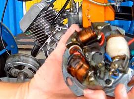 Jak rozwiązać problemy związane z odpalaniem motorynki