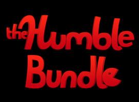 Jak kupować oryginalne gry za grosze - Humble Bundle