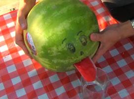 Jak przygotować arbuza w genialny sposób