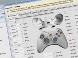Jak grać na dowolnym padzie - emulacja pada Xbox 360