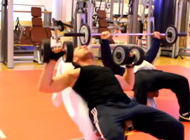 Jak zachować się na siłowni - poradnik pakera