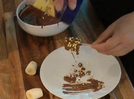 Jak zrobić lizaki owocowo czekoladowe