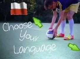 Jak podkręcić piłkę