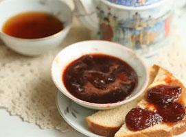 Jak zrobić dżem truskawkowy z octem balsamicznym