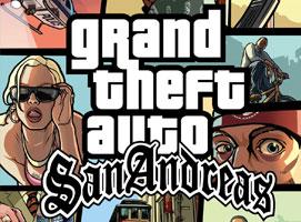 Jak naprawić błąd z niedziałającą myszką w GTA San Andreas
