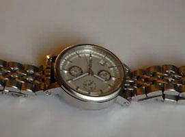Jak skrócić bransoletę w zegarku