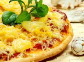 Jak zrobić pizzę hawajską