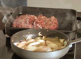 Jak przyrządzić steki z polędwicy wołowej na dwa sposoby