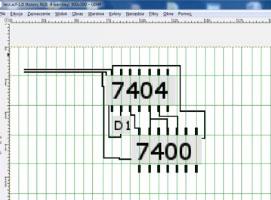 Jak projektować płytki PCB w ... Gimpie