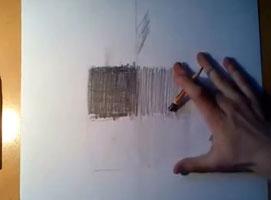 jak nauczyć się rysować #1 - podstawy