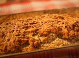 Jak zrobić chleb domowy pszenno - żytni