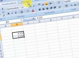 Jak rozwiązać problemy z zaokrąglaniem liczb w Excelu