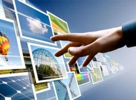 Jak zrobić dotykowy ekran za pomocą kamerki internetowej