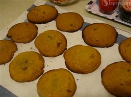 Jak zrobić ciastka czekoladowe angielskie