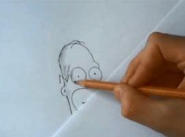 Jak rysować - 5 przykazań rysownika