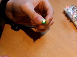 Jak zrobić prosty tester LED