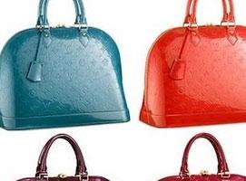 Jak rozpoznać oryginalną torbę Louis Vuitton