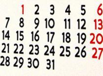 Jak zapamiętać ile dni ma każdy miesiąc