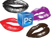 Jak zmieniać kolor ust w Photoshopie