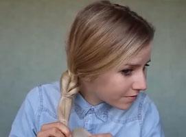 Jak zrobić 5 eleganckich fryzur do pracy i na studia