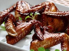 Jak zrobić pikantne skrzydełka kurczaka