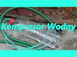 Jak zrobić kompresor wodny