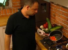 Jak zrobić bardzo pikantny sos z papryczek habanero