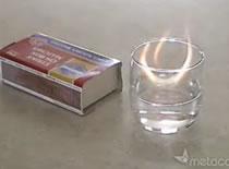 Jak podpalić wodę