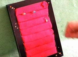 Jak dbać o porządek - organizer na biżuterię