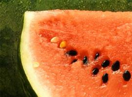 Jak stosować arbuza przy pielęgnacji urody
