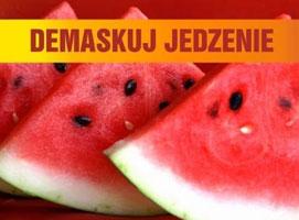 Jak zdrowo jeść - arbuz