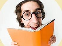 Jak nauczyć się szybko czytać cz. II