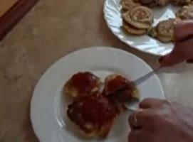 Jak zrobić pieczarki w cieście serowym
