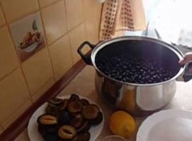 Jak zrobić dżem z aronii