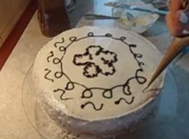 Jak zrobić pyszny tort kokosowo kawowy