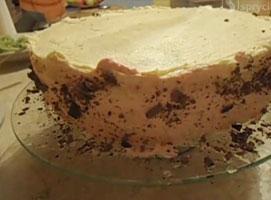 Jak zrobić pyszny tort owocowy