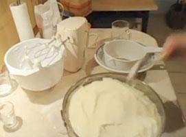 Jak zrobić biszkopt do ciasta