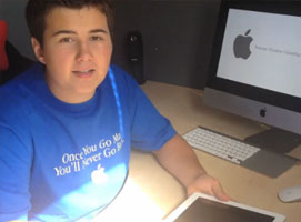 Jak oszczędzać energię na Mac OS X