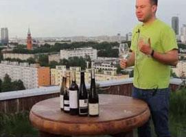 Jak zostać ekspertem w dziedzinie wina w minutę