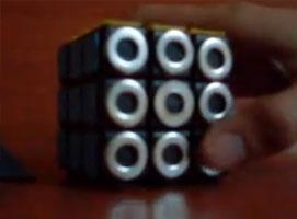 Jak zrobić kostkę Rubika we własnym stylu