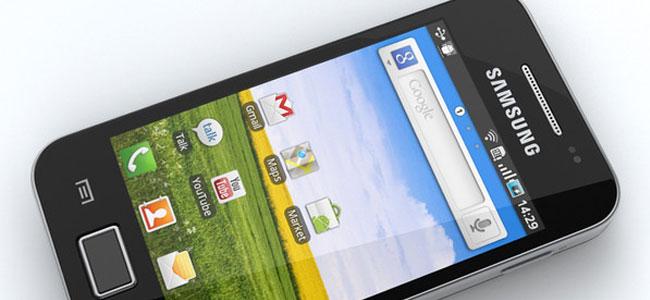 Jak podkręcić procesor w Samsung Galaxy Ace