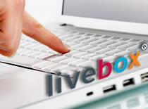 Jak postawić serwer na liveboxie tp
