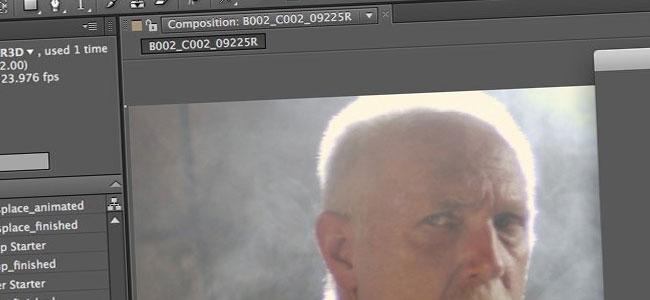 Jak stworzyć efekt pozostawienia jednego koloru w Premiere Pro