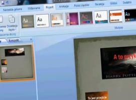 Jak zrobić stronę internetową w PowerPoint