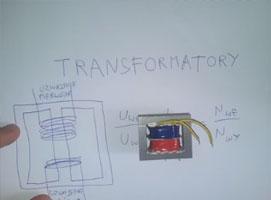 Jak zostać elektronikiem #10 - Transformatory