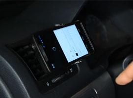 Jak zrobić uchwyt na telefon do samochodu