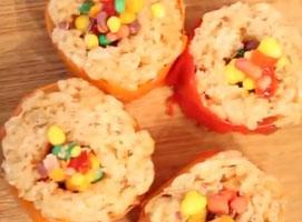 Jak zrobić cukierkowe sushi