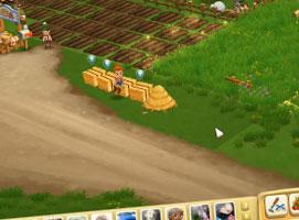 Jak szabrować u sąsiada w Farmville 2